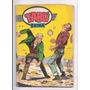 Revista De Historietas Tabu Extra 32 Máscara Roja Bradford