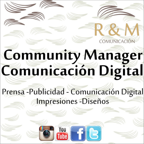 Community Manager / Comunicación Digital /social Media