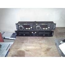 Compactera Denon Dn-d4000