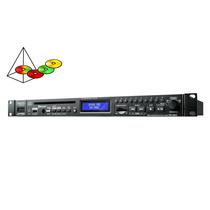 Reproductor Multimedia Denon Dn300z Bluetooth Am Fm Usb Sd