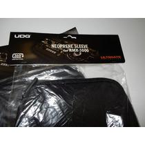 Bag Estuche Pioneer Rmx 1000 - Cdj Djm 900 2000 Nexus Sx2