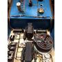 Tablero De Control De Voltaje Con Variac Virason 15amp 220v