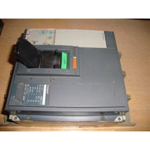 Interruptor Compact Schneider 1600a-ns1600n C/micrologic2.0