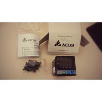 Controlador De Temperatura Delta 48x48 220vac Tc Jk Y Pt100