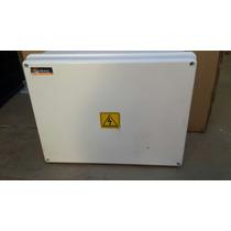 Caja Estanca Roker/ Paso-derivacion 211x211x81 Prc 1003 /81