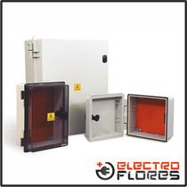 Caja Gabinete Estanco Pvc Roker Ip65 Prg 354 - 310x230x150mm