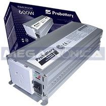 Inversor Conversor Convertidor 24v Vc A 220v Ac 600w Nuevos