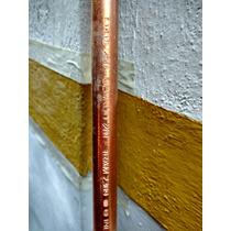 Jabalina 3/4x1.5m. C/tomacable Y Tapa Inspeccion Metalica