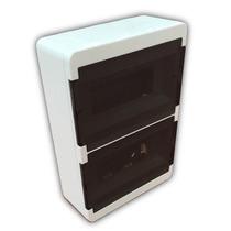 Caja Tablero Superficie Termicas 18 Modulos Exterior 650f