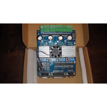 Driver Cnc 4 Ejes Interfaz Mach3 Fresa Router Plasma Mach3