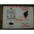 Elevador De Tension De Voltaje Manual De 6500watts