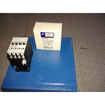 Contactores Electricos Trifasico