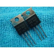 Transistor Fb31n20d Irfb31n20d Fb 31n20d Irfb 31n20d Fb31n20