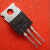 Transistor Irfz44n Irfz 44n Fz44n Irfz44 Power Mosfet N