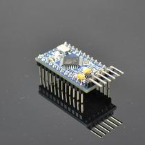 Arduino Pro Mini 328p Con Pines