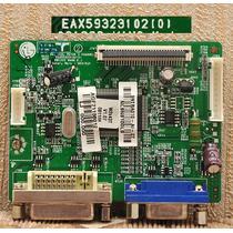 Placa Main Eax59323102 (0) Eax59323102(0) 3-311 Lg 2243t