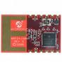 Mrf24j40ma Tx-rx 120 Mts 2,4 Ghz Microchip Zigbee Pic Xbee