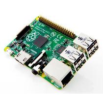 Raspberry Pi B+ Element14 Origen Uk Arm Linux Minipc Arduino