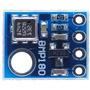 Bmp180 Sensor De Presión Barométrica Arduino Ptec