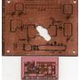 Amplificador Lineal Para Fm/vhf (30 Watts) Plaquetodo 160