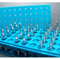 Mechas Carburo Tungsteno Para Circuitos Impresos Pcb