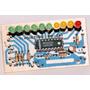 Medidor De Potencia De Audio 10 A 100 W Plaquetodo 243