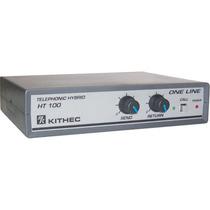 Hibrido Telefónico Kithec Ht100 Para Broadcasting
