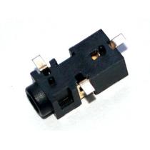 Conector Mini Audio 2.5mm Sj Smt 3pos Stx-2500-3ntr