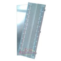 Protoboard Experimentador De Circuitos 830 Puntos