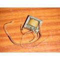 Torino Radio Transformador De Salida Audio + Dos Trans2sb449