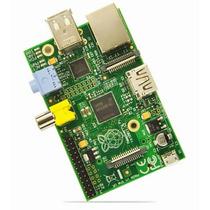 Raspberry Pi Modelo B Element14 Original Desde Uk