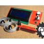 Controlador De Impresora 3d Reprap Con Lcd Para Ramps 1.4
