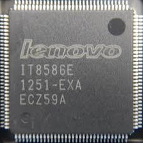Circuito Integrado It8586e It8586 Lenovo