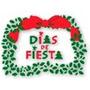 Cinta Plata , Oro, Roja, Gasa 9.14 Metros Navidad