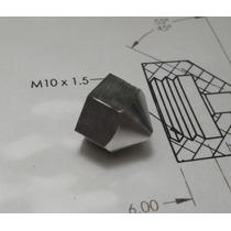Nozzle Budaschnozzle 3mm 0.4mm Pico Boquilla Reprap V2