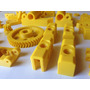 Kit De Piezas Plásticas Para Impresora 3d Prusa I3 Reprap