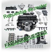 Arbol De Levas Mazda 2.3 Nft.16 V-4 Cil.c/manual Dohc - Esc