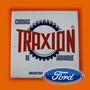 Corona De Arranque Ford Sierra Taunus 2.3 - Traxion Nuevas