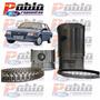 Conjunto Motor Ford Escort 88/92 Gol Cht1600 Nafta