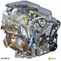 Tapa De Cilindro Renault Laguna Motor Volvo