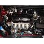 Tapa De Cilindro Honda City 1.5 16v Original Completa