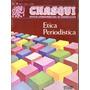 Revista Chasqui 18 Etica Periodistica 1986