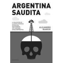 Argentina Saudita - Bianchi - Mercado Pago - Envios 24 Hs