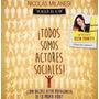Libro ¡todos Somos Actores Sociales! Milanesi Nuevo