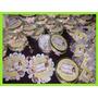Denarios De Perlas* Angel De La Guarda Y Porfis *souvenirs*