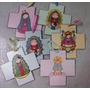 Souvenirs Cruces Cuadritos Virgencitas Porfi X 10 Unidades