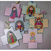 Souvenirs Cruces Cuadritos Virgencitas Porfis