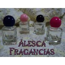 Envase Frasco De Vidrio, Comunion, Agua Bendita, Souvenirs