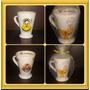 Souvenirs Comunión Pocillo Café Varios Diseños!!!