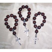 Souvenirs Delicados Denarios/rosarios X 10 Unidades